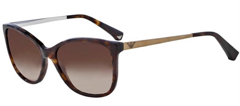 Caixa de óculos, óculos de sol, óculos graduados e lentes de contato    Produtos   Emporio Armani   EA 4025 502613 540a2c820e