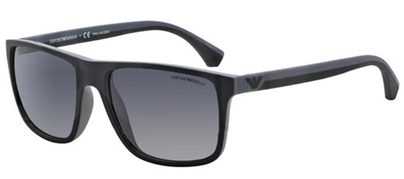 681d7ea0c2bd8 Caixa de óculos, óculos de sol, óculos graduados e lentes de contato    Produtos   Emporio Armani   EA 4033 5229T3