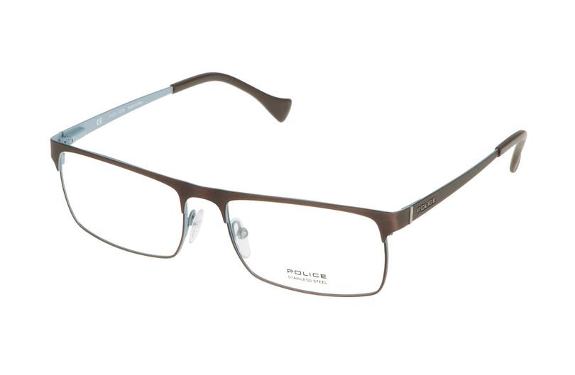 d5afd2bd065da Caixa de óculos, óculos de sol, óculos graduados e lentes de contato    Produtos   Police   V8970 0488