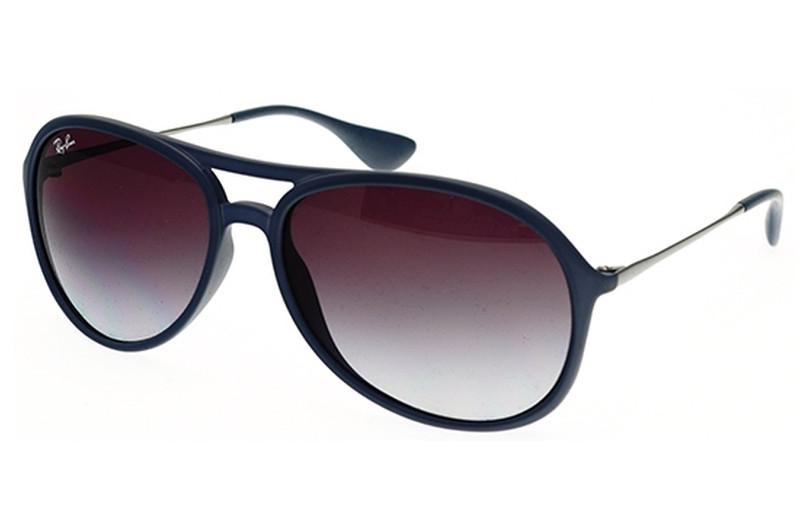 d078e4cb67d7a Caixa de óculos, óculos de sol, óculos graduados e lentes de contato    Produtos   Ray-Ban   RB 4201 6002 8G