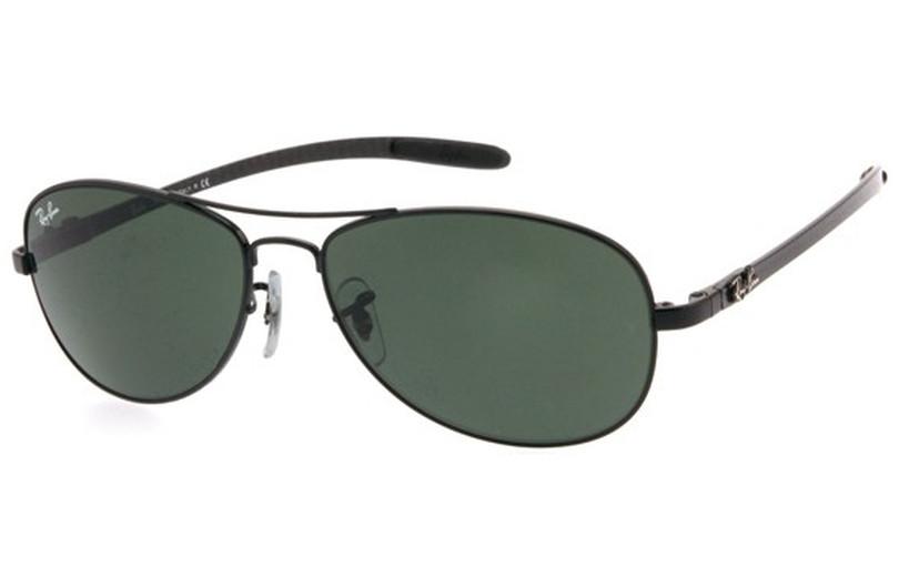 Caixa de óculos, óculos de sol, óculos graduados e lentes de contato    Produtos   Ray-Ban   RB 8301 002 a578196913