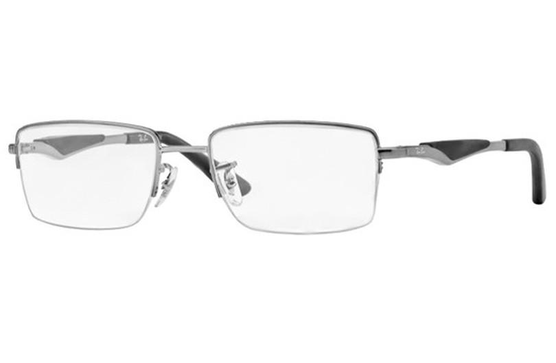 Caixa de óculos, óculos de sol, óculos graduados e lentes de contato    Produtos   Ray-Ban   RX 6285 2502 f0e7608ffe