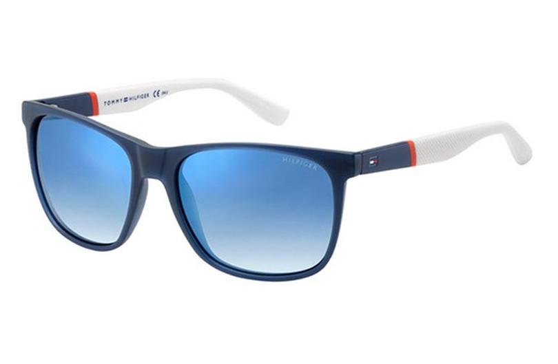 cf99ef80d Caixa de óculos, óculos de sol, óculos graduados e lentes de contato >  Produtos > TOMMY HILFIGER > TH 1281/S FMC/DK