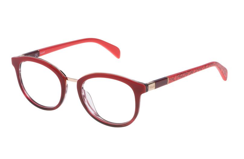 696351d398522 Caixa de óculos, óculos de sol, óculos graduados e lentes de contato    Produtos   TOUS   VTO879 090R